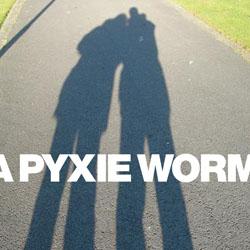 A Pyxie Worm